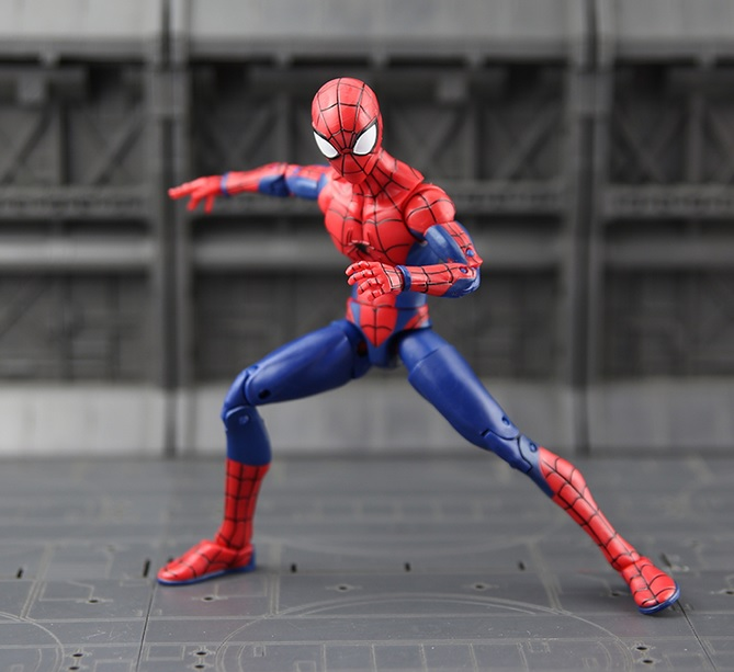 18 Inch Spider Man 2 Toy : Spider man homecoming action figure marvel collections