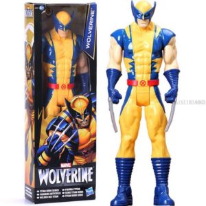 Wolverine Titan Action Figure 12 Inches Marvel X Men Universe Series New
