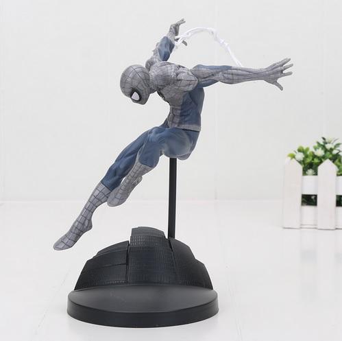 Spider Man Statue Figure Decorative 7 Inches 3