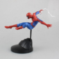 Spider Man Statue Figure Decorative 7 Inches