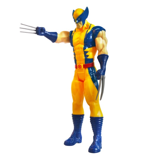 Wolverine Titan Action Figure 12 Inches Marvel X Men Universe Series New 4
