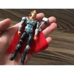 Thor Action Figure 4 Inches Classic Edition