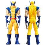 Wolverine Titan Action Figure 12 Inches Marvel X Men Universe Series New 3
