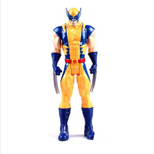 Wolverine Titan Action Figure 12 Inches Marvel X Men Universe Series New 2