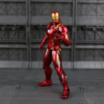 Iron Man Marvel Action Figure Legends Series Collectible 7 Inches 3