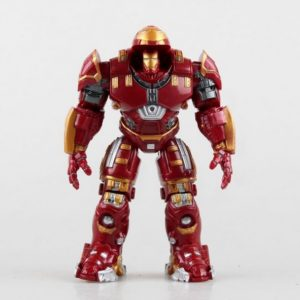 Hulkbuster Action Figure Marvel Avengers Age of Ultron 7 Inches