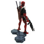 Deadpool Action Figure Marvel Comics Collectible 6 Inches 5