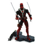 Deadpool Action Figure Marvel Comics Collectible 6 Inches 1