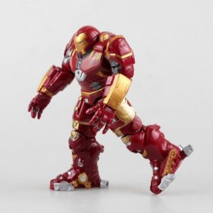 Hulkbuster Action Figure Marvel Avengers Age of Ultron 7 Inches 7