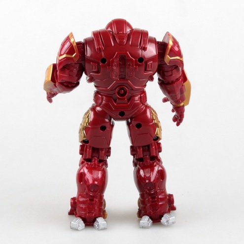 Hulkbuster Action Figure Marvel Avengers Age of Ultron 7 Inches 4