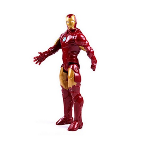 Iron Man Marvel Titan Action Figure 12 Inches Avengers5