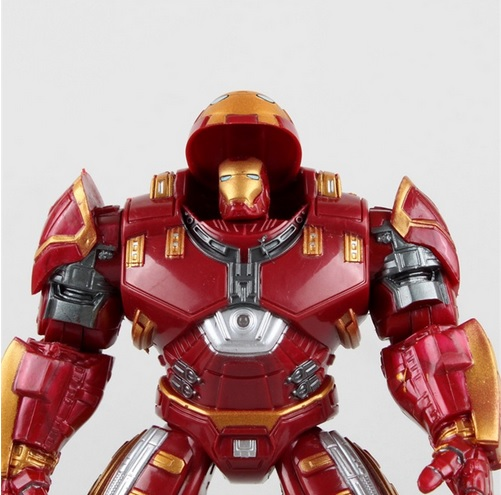 Hulkbuster Action Figure Marvel Avengers Age of Ultron 7 Inches 3