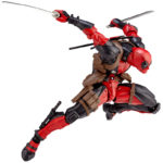 Deadpool Action Figure Marvel Legends Series Collectible 6 Inches 1