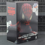 Amazing Spider Man Eattack Figure Official 7 Inches 2