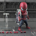 Amazing Spider Man Eattack Figure Official 7 Inches 23