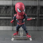 Amazing Spider Man Eattack Figure Official 7 Inches 4