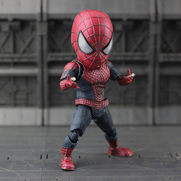 Amazing Spider Man Eattack Figure Official 7 Inches 89