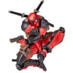 Deadpool Action Figure Marvel Legends Series Collectible 6 Inches 15
