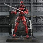 Deadpool Action Figure Select Series Marvel Collector 7 Inch2