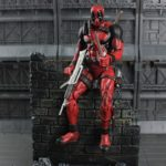 Deadpool Action Figure Select Series Marvel Collector 7 Inch4