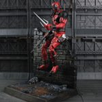 Deadpool Action Figure Select Series Marvel Collector 7 Inch6