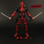 Deadpool Action Figure Titan Hero Deluxe Edition 10 Inch