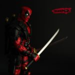 Deadpool Action Figure Titan Hero Deluxe Edition 10 Inch2