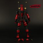 Deadpool Action Figure Titan Hero Deluxe Edition 10 Inch3