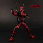 Deadpool Action Figure Titan Hero Deluxe Edition 10 Inch5