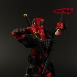 Deadpool Action Figure Titan Hero Deluxe Edition 10 Inch8