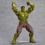 Hulk Action Figure Avengers Legends Collection 7.5 inch89