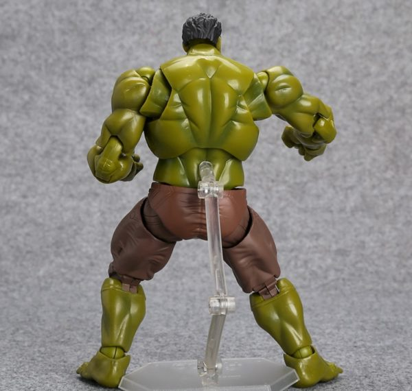 Hulk Action Figure Avengers Legends Collection 7.5 inch5