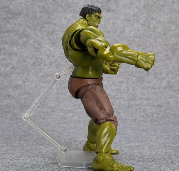 Hulk Action Figure Avengers Legends Collection 7.5 inch3