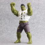 Hulk Action Figure Avengers Legends Tank Top 10 inch99