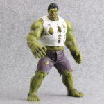 Hulk Action Figure Avengers Legends Tank Top 10 inch