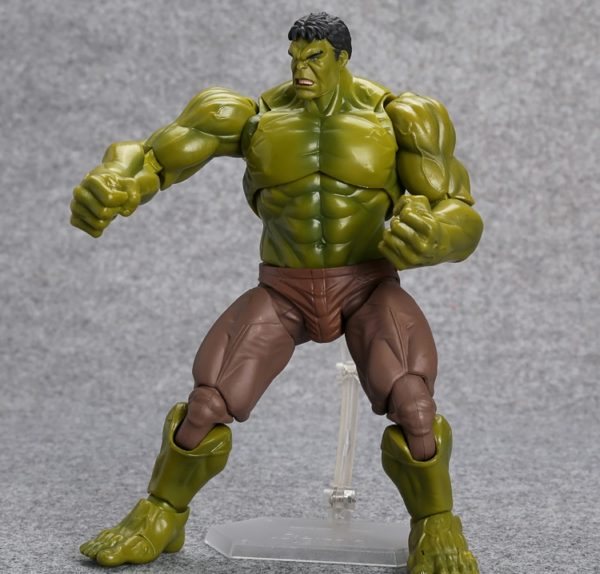 Hulk Action Figure Avengers Legends Collection 7.5 inch4