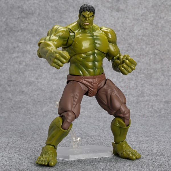 Hulk Action Figure Avengers Legends Collection 7.5 inch