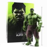 Hulk Avengers Age of Ultron Smash Giant 16 Inch-ed