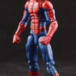 Spider Man Action Figure Marvel Legends Infinite Series with Pizza 6 Inches14