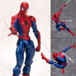 Spider Man Action Figure Legends Series Collectible 6 Inches 67