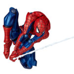 Spider Man Action Figure Legends Series Collectible 6 Inches 89