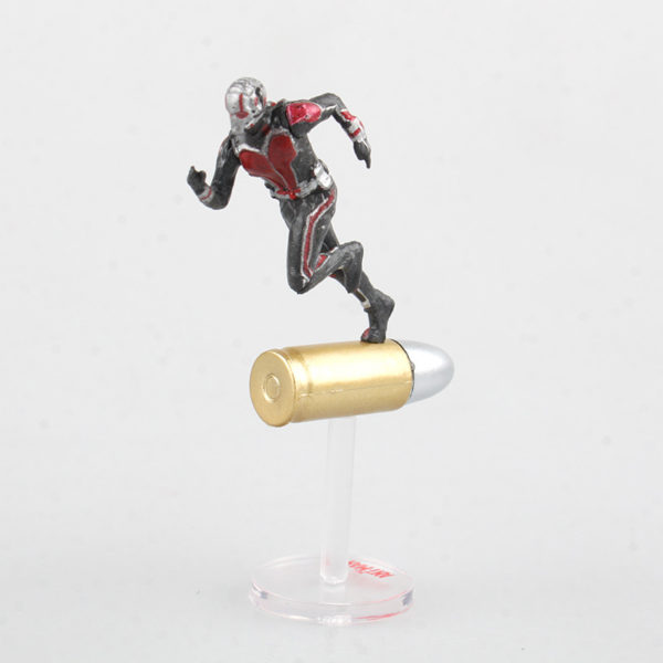 Marvel Avengers Ant Man Wasp Yellow Jacket Mini Statues (4 designs)