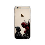Deadpool Faces Phone Cases For iphone (8 Styles) 5
