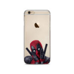 Deadpool Faces Phone Cases For iphone (8 Styles) 1