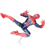 Spiderman Marvel Avengers Infinity War Iron Spider Limited Edition Action Figure 6inch. 5