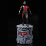 Marvel Avengers Ant Man Wasp Yellow Jacket Mini Statues (4 designs) 1