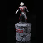 Marvel Avengers Ant Man Wasp Yellow Jacket Mini Statues (4 designs) 3