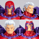 Magneto Action Figure X Men Classic Collectible Limited Edition 6inch. 5