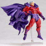 Magneto Action Figure X Men Classic Collectible Limited Edition 6inch. 1