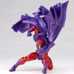 Magneto Action Figure X Men Classic Collectible Limited Edition 6inch. 3
